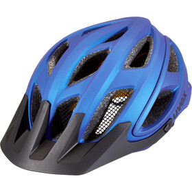 UVEX Unbound Casco, teal black mat